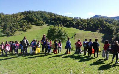 Scuola Primaria di Montescudo: uscita didattica a Marradi