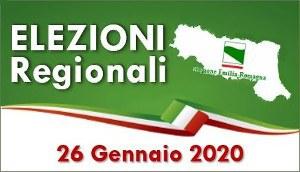Sospensione attività didattiche per Elezioni Regionali Emilia Romagna 2020. Comuni di Montescudo-Monte Colombo e Coriano